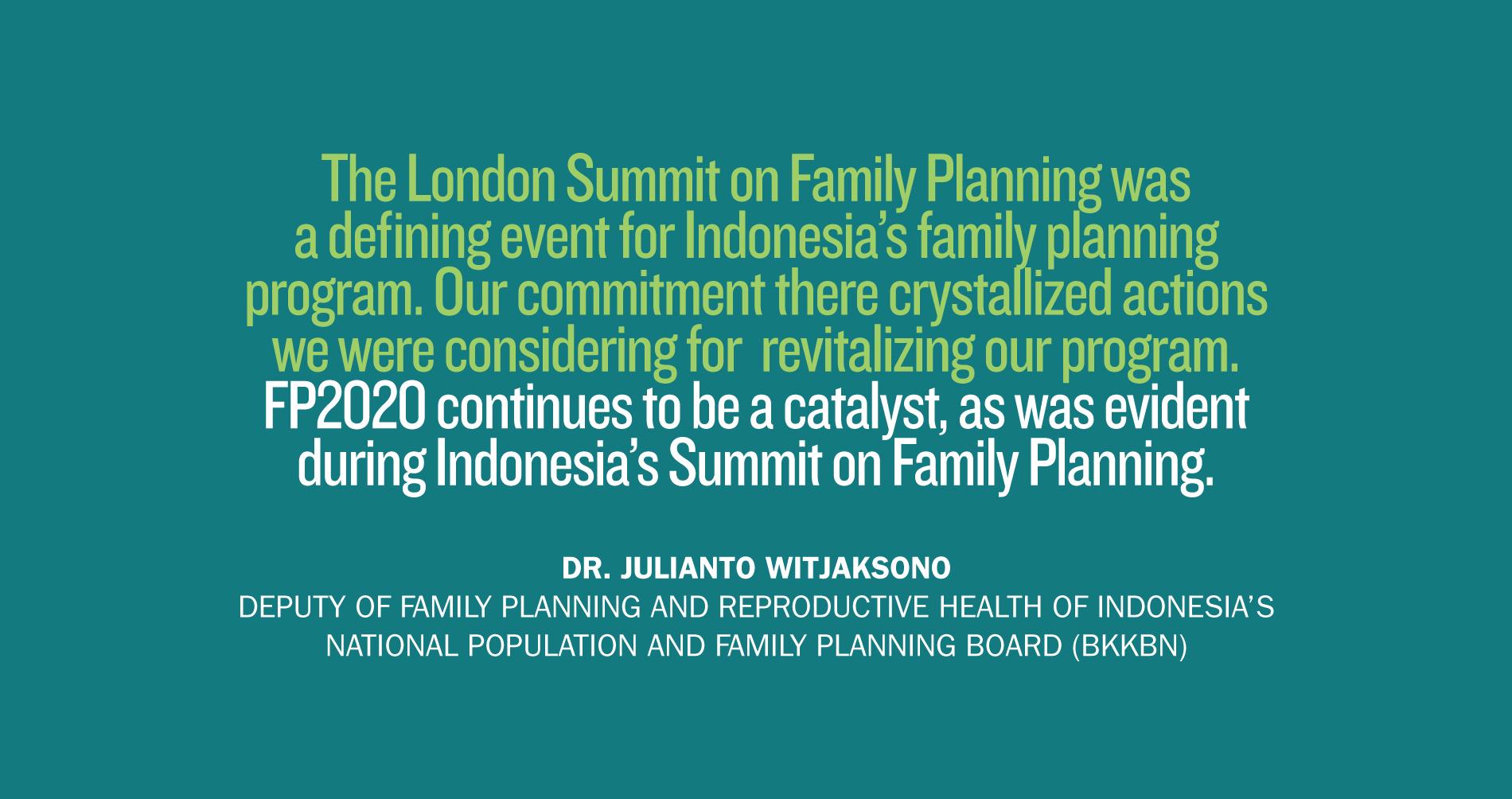 family planning essay